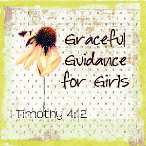 Graceful Guidance for Girls