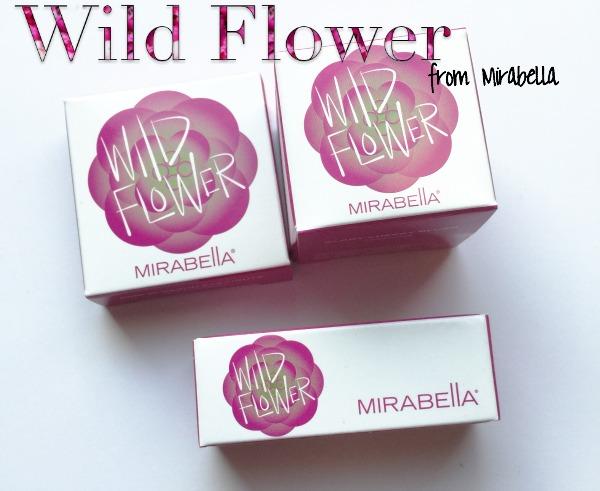 mirabella spring flower