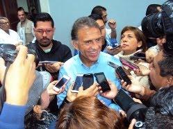 Si Duarte sabe que periodistas están involucrados con la delincuencia debe denunciarlos: MAYL