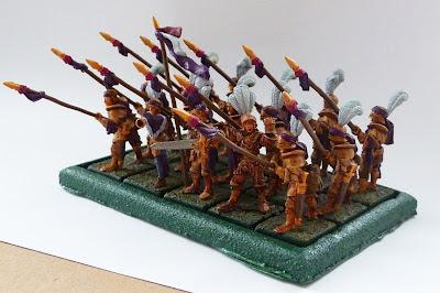 Ricco's Republican Guard