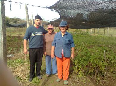 Apoyo a Productoras Horticolas