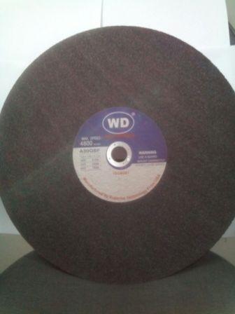 Batu Gerinda Potong Cut Off 14 Inchi WD