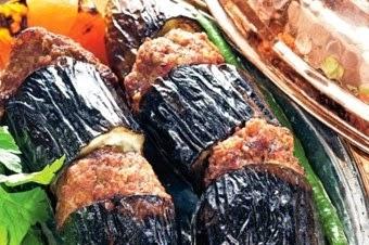 Patlıcan kebabı tarifi Kolay Tarifi
