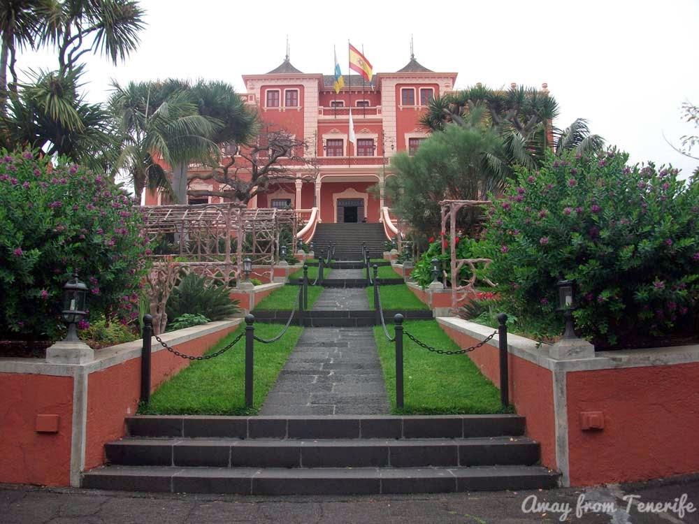 Liceo Taoro, La Orotava, Tenerife