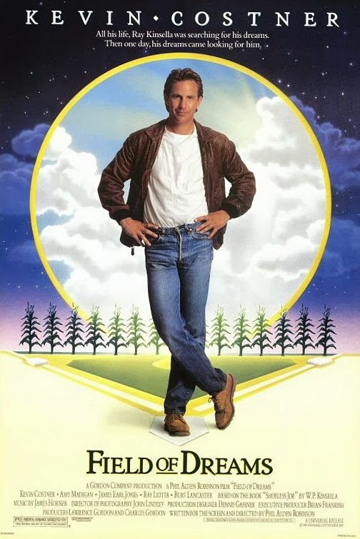 Field of Dreams (1989) BluRay