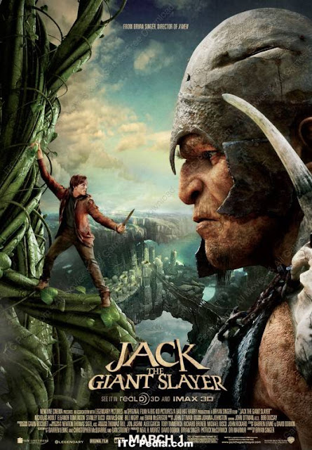 Jack The Giant Slayer 2013 CAMRip XviD READNFO - INFERNO