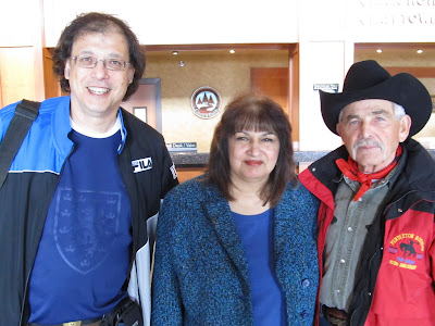 Bigfoot songs april 2011 british columbia scientific cryptozoology club president john kirk his lovely wife paula and bob gimlin john and the bcscc were invaluable in their m4hsunfo