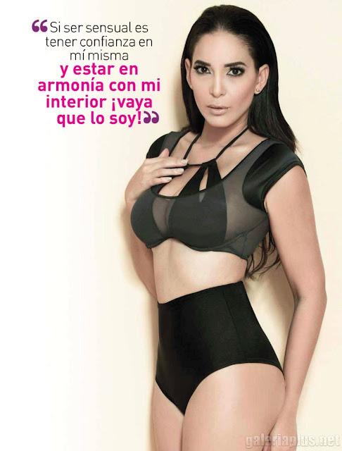 Marta González TvyNovelas Superclick