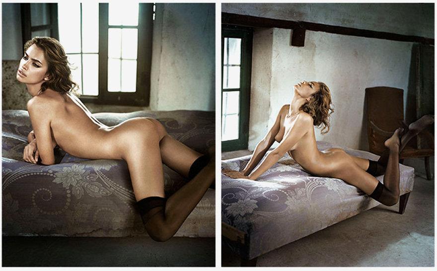Актрисы телеведущие спортсменки эрот порно ирина шейк фото 111-521