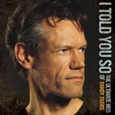 Randy Travis in critical condition with Heart Problem