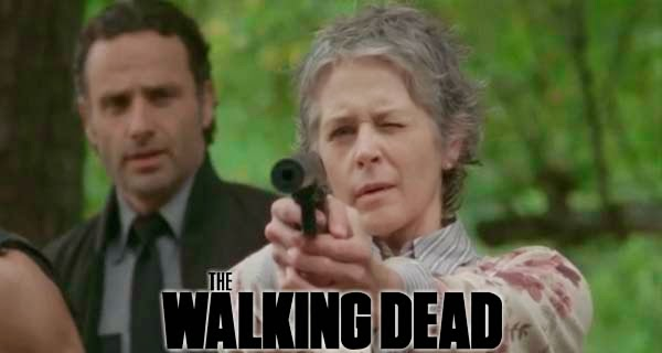 The Walking Dead 5x13 - Forget