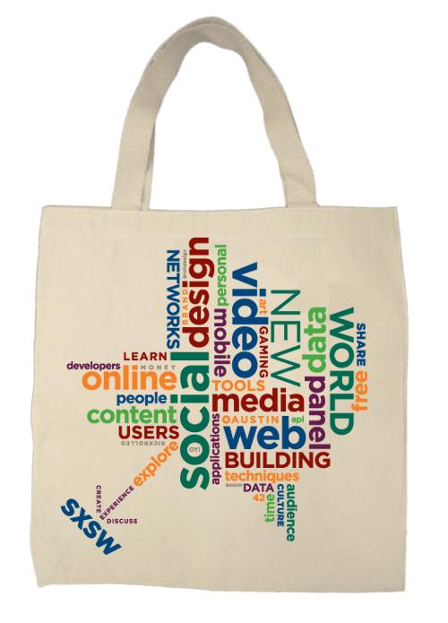 Trend Tas 2013 Tote Bag