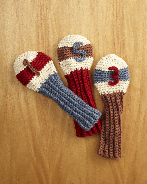 Tampa Bay Crochet: Homemade Crochet Fathers Day Gift Ideas