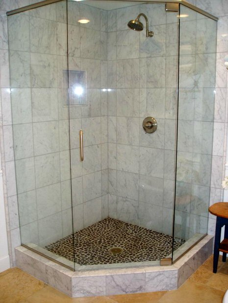Bathroom Repair Corner Bathtubs