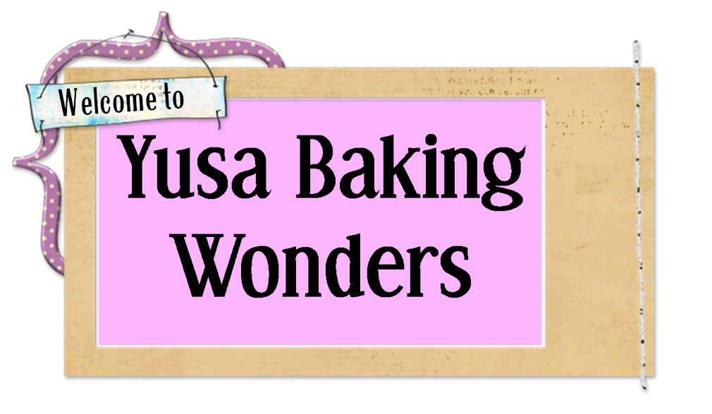 Yusa Baking Wonders