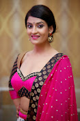 Akanksha latest Glam Pics in Pink-thumbnail-17