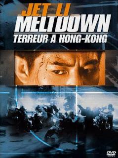 Terreur à Hongkong   (1995)