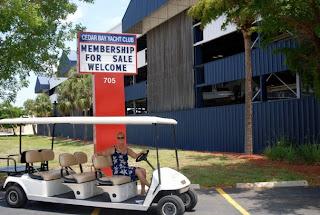 Cedar Bay Yacht Club