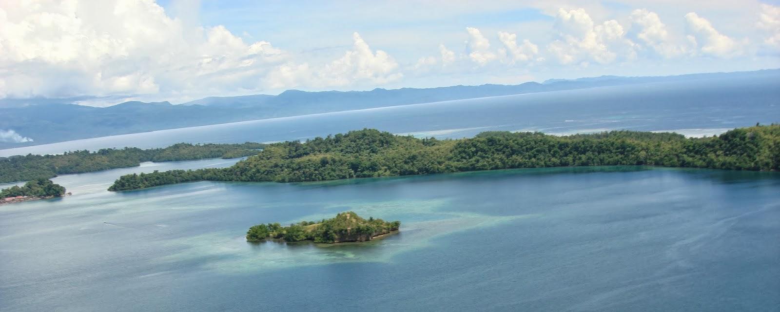 10 Tempat Wisata Halmahera Tengah Yang Wajib Dikunjungi Provinsi Maluku Utara