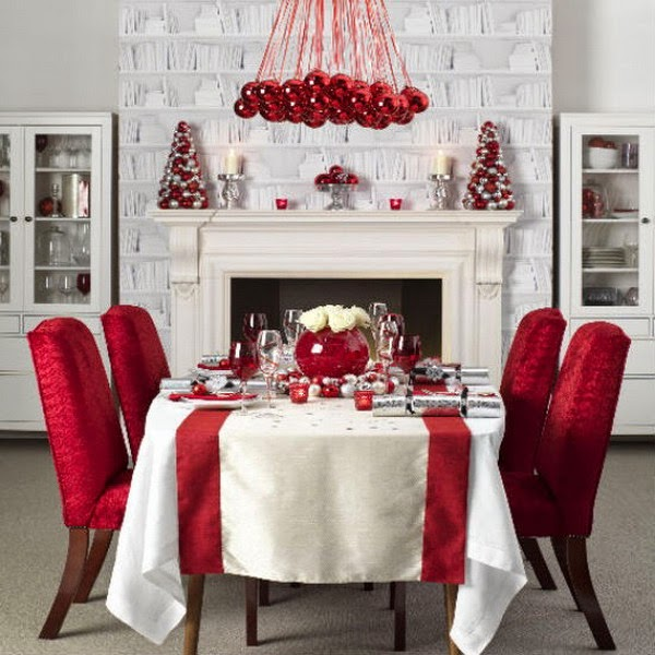 Home Christmas Decoration Ideas
