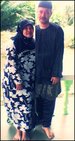 My beloved parents :')