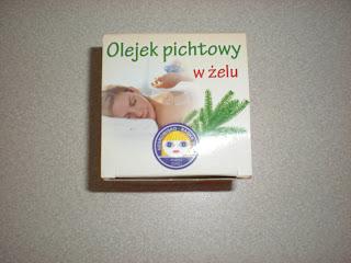 Olejek Pichtowy - recenzja!