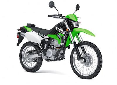 2011-Kawasaki-KLX250S