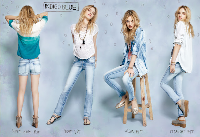 Jeans Rapsodia 2013