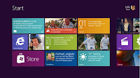 Windows 8 Possible Launch in October