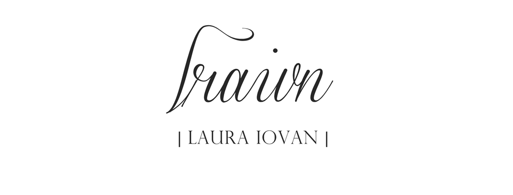 Laura Iovan - Beauty & Fashion Lover