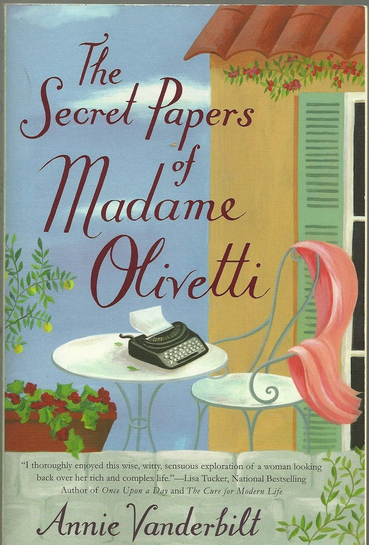 The Secret Papers of Madame Olivetti Review
