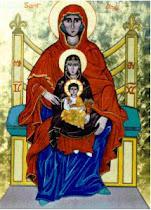 St. Ann - My Patron Saint