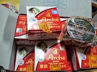 arche cream