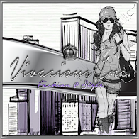 ::: Vivacious Inc. ::: - Fashion & Style