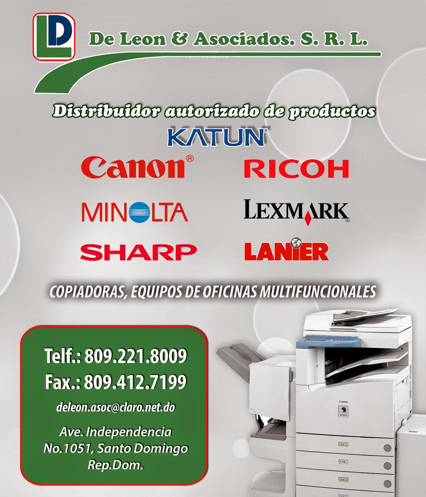 De León & Asociados. S.R.L