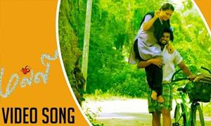 Malli | Nenjukulle Song | Prasanna, Mahathi