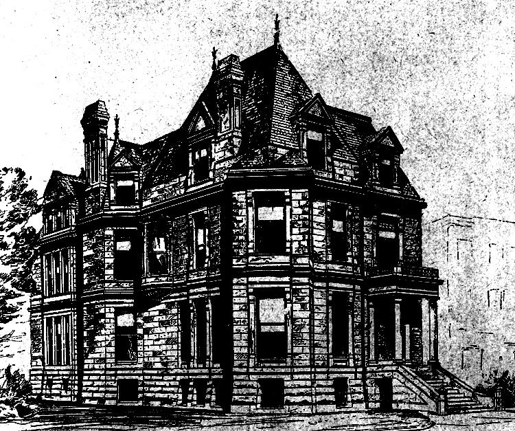 On The Street: Haunted Tours Of Chicago's Historic Prairie Avenue