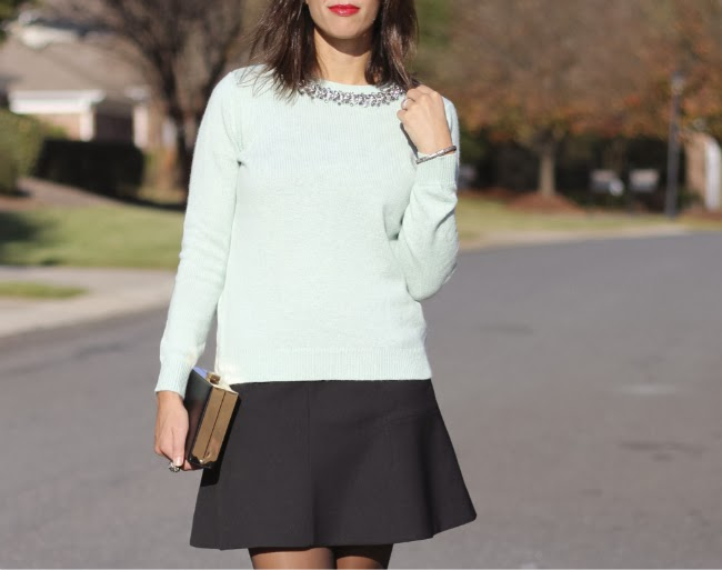 Sweaterbling