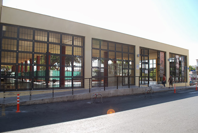 Археологический музей Ираклиона.