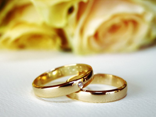 Pernikahan …