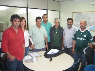 REUNIÃO DA APROFFESP - 24/06