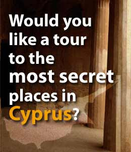 Secret Cyprus