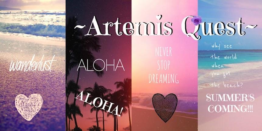 ~Artemis Quest~