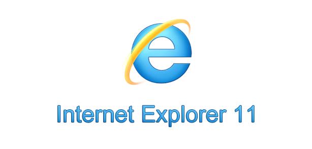 Free internet explorer 11 download for vista