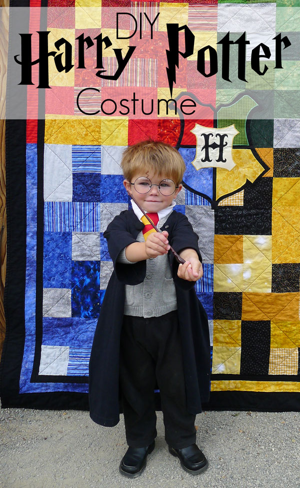 Pieces by polly diy harry potter costume hogwarts student costume diy harry potter costume hogwarts student costume solutioingenieria Gallery