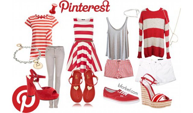 sociale media geile outfits