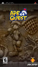 Download - Ape Quest - PSP - ISO