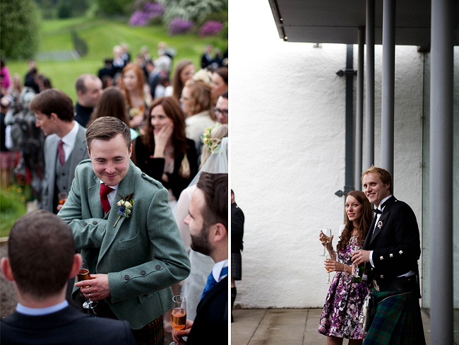 {Lillian and Leonard Wedding Photography} Blair Castle