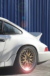 '94 Porsche 964 RSA