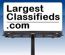 Largest Classifieds